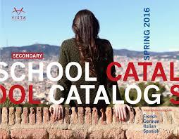 vista higher learning spring 2016 catalog by vista higher