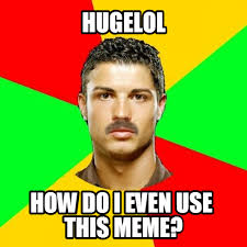 Submit Meme - amount of never before seen memes in the hugelol submit section