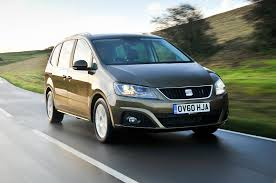 seat alhambra 2 0 tdi review autocar