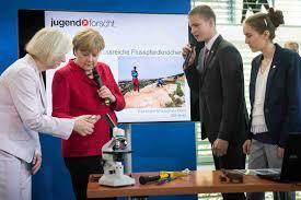 Delegiertenversammlung Und Bundeswettbewerb Der Deutschen Adm