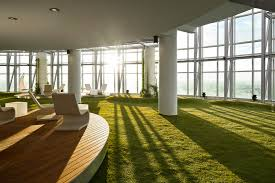 cool terrace decoration with fake grass rug u2014 room area rugs
