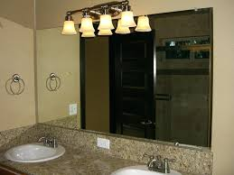 how much does a bathroom mirror cost bathroom mirror cost bathroom mirror cost full image for electric