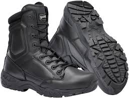Magnum Viper Pro 8 0 Leather Waterproof Boots Size Uk 3 14 Mens