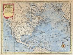 Map Of Nirth America by File 1747 Bowen Map Of North America Geographicus Northamerica