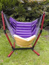 Hammock Chair Stands Bohorocker Silla Colgante Chair Hammock