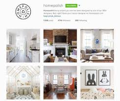 home design instagram accounts our favourite instagram accounts darlings of chelsea design blog