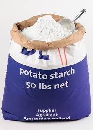 potato starch potato starch 50 lb bag honeyville