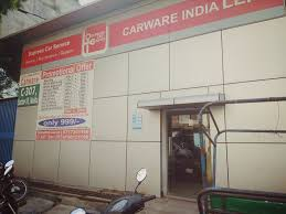 carware service center home