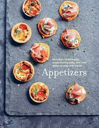 book plates dishes appetizers book by ryland peters small official publisher