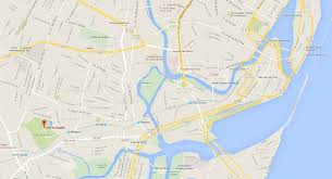 Google Maps Buenos Aires A Visit To The Zeppelin Mast In Recife Brazil Airships Net
