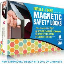 adhesive baby cabinet locks drill free baby cabinet locks