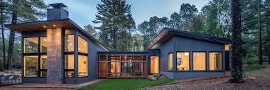 scandinavian design stunning home fuses modern scandinavian design with the minnesotan