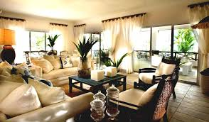 Tropical Decor Living Roomnice Good Looking Beach Tropical Living Room Decor