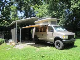 Vehicle Awning Cascadia Vehicle Tents Cvt Awning Sportsmobile Forum