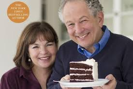 ina garten and jeffrey ina garten s cooking for jeffrey is a tribute to her husband