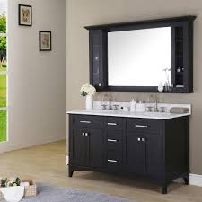 manhattan medicine cabinet company water creation s collection of premier double sink bathroom vanity