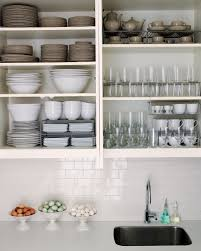 furniture smart kitchen shelving ideas enchanting open cabinet