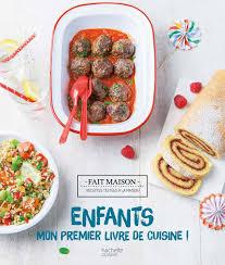 livre de cuisine pour enfant amazon fr enfants mon premier livre de cuisine feller