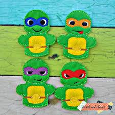 25 ninga turtles ideas ninja turtle party