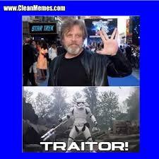 Luke Meme - traitor luke clean memes