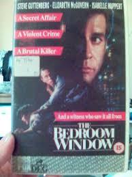the bedroom window the steve guttenberg project a secret affair a violent crime a