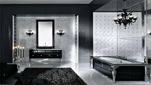luxury bathroom ideas photos mirror design ideas trends black chandelier luxury bathroom