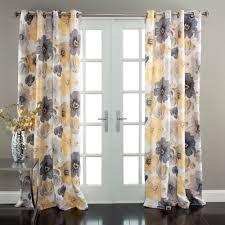 half moon leah window curtains set home home decor window half
