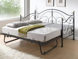 Daybed With Trundle And Mattress Included Day Beds Range Tesco For Daybed With Trundle And Mattresses Idea