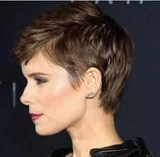 side and front view short pixie haircuts the 25 best pixie haircuts ideas on pinterest short pixie cuts