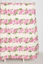 Pink Gingham Shower Curtain 178 Best Cortinas Images On Pinterest Curtains Kitchen Curtains