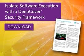 deep cover download deepcover embedded security technology maxim