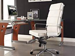 High Back White Office Chair Office Chair Attractive Oxford Executive Chair Executive High