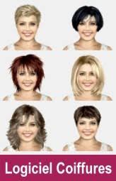 simulateur coupe de cheveux femme coiffures cheveux et tendances 2017