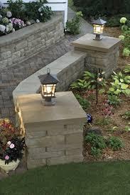 landscaping with bricks bricks