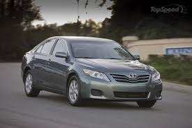2005 Camry Interior Toyota Camry Reviews Specs U0026 Prices Top Speed