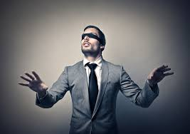 Echolocation For The Blind Human Echolocation Seeing With Your Ears