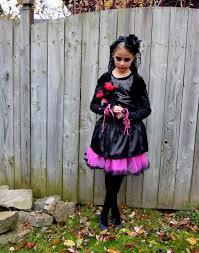 Dead Bride Halloween Costumes Diy Dead Bride Halloween Costume Kids Northstory