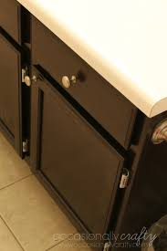 gel stain your kitchen cabinets transform your golden oak cabinets with java gel stain
