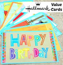 thanksgiving cards hallmark hallmark value cards valuecards