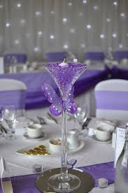 quinceanera table centerpieces amusing purple butterfly decorations for weddings 25 about remodel