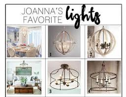 joanna gaines light fixtures fixer upper cargo ship house lights house and farmhouse ideas
