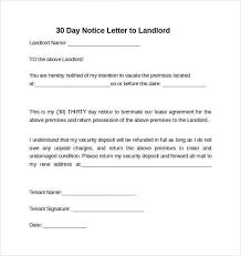sample eviction forms