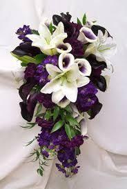 wedding flowers purple purple wedding flowers wedding corners