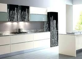 stickers meuble cuisine uni autocollant meuble cuisine free revetement pour meuble de cuisine