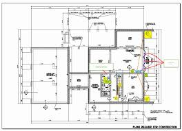 electrical floor plan drawing floor plan symbols luxury electrical drawing for architectural