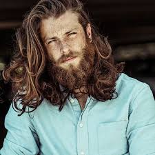 viking hairstyles for men 50 coolest long hairstyles for men men hairstyles world