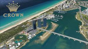 plans for a new 3 billion crown casino on the gold coast
