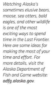 wild alaska magazine