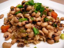 us new year u0027s luck food black eyed peas