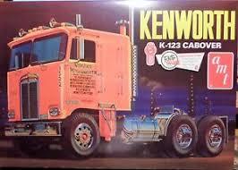 2017 kenworth cabover amt kenworth k 123 cabover 1 25 new 2017 factory sealed box